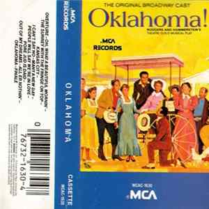 🎸 Rodgers And Hammerstein's - Oklahoma! Album