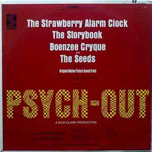 🎸 Various - Psych-Out Album