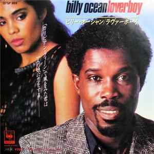 🎸 Billy Ocean - Loverboy Album